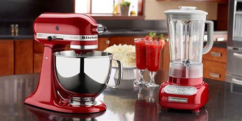 12 Red Appliances To Help Brighten Up Your Kitchen