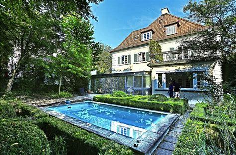 Garten Kaufen Untertürkheim by Bonatz Haus In Esslingen Eine Villa Luxuri 246 Ser