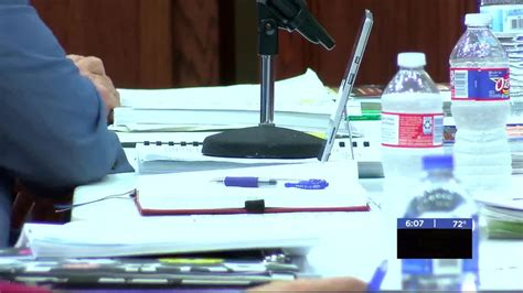 lawton city council holds preliminary budget meeting