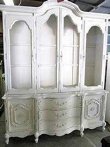 best 10 china cabinet decor ideas on pinterest hutch With best brand of paint for kitchen cabinets with candle holders for sweet 16