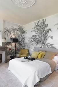 Papier Peint Ananbo : papier peint panoramique ananb wall art bedroom decor home decor bedroom home bedroom ~ Melissatoandfro.com Idées de Décoration