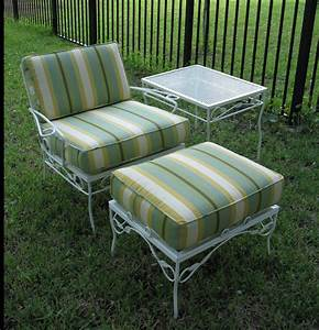 Vintage Lawn Chairs Design : Glamour Vintage Lawn Chairs