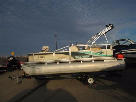 Craigslist Inland Empire Pontoon Boats by Suncruiser New And Used Boats For Sale