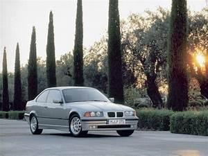 Bmw 3 Series Coupe  E36  Specs  U0026 Photos