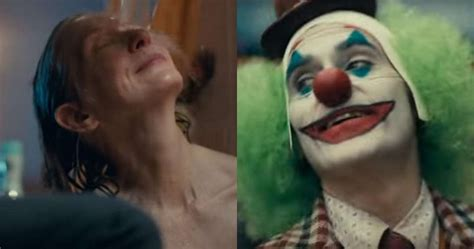 Joaquin Phoenix's Joker Reportedly Contains a ...