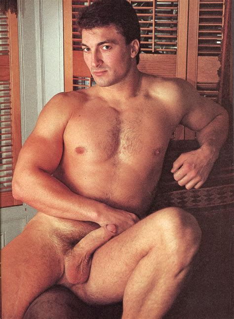 Welcome To My World Historys 125 Hottest Gay Porn Stars