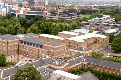 University of Leicester - Campus image gallery