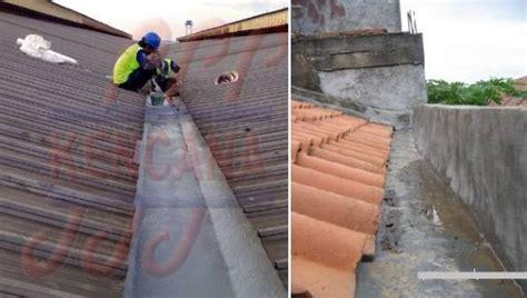 Atap seng merupakan salah satu jenis atap paling populer di indonesia. Cara Memperbaiki Talang Air Bocor Sesuai Jenis Talangnya Dengan Tepat Dan Benar Cara Perbaiki