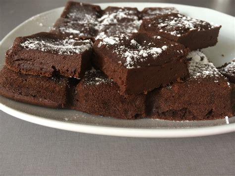 gateau chocolat nutella et fromage blanc petites recettes sympas et faciles