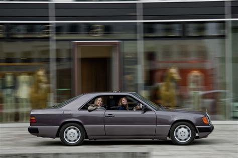 Mercedes-benz 300 Ce-24. Photos And Comments. Www.picautos.com
