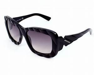 Lunette De Soleil Diesel : achat lunettes de soleil diesel dl 0006 01b visionet ~ Maxctalentgroup.com Avis de Voitures