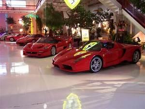Garage Belle Auto : que des italiennes photos voitures de sport forum collections ~ Gottalentnigeria.com Avis de Voitures