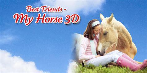 friends  horse  nintendo ds games nintendo