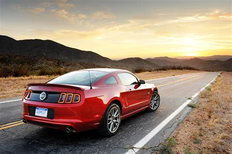 Ford Mustang Gt 2013 by Road Test 2013 Ford Mustang Gt Mustang News