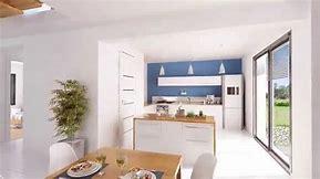 HD wallpapers plan maison contemporaine avec patio interieur 1080 ...