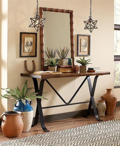 southwestern style table ls 36 best southwestern style images on pinterest