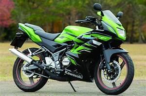 Tips Membeli Kawasaki Ninja 150 Rr Bekas  Perhatikan Area