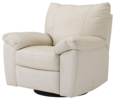 Small Recliner Chairs Ikea by Vreta Swivel Reclining Armchair Contemporary Recliner