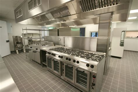 Commercial Kitchens  Francis Commercial Kitchen Services