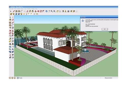 google sketchup free download for windows 8