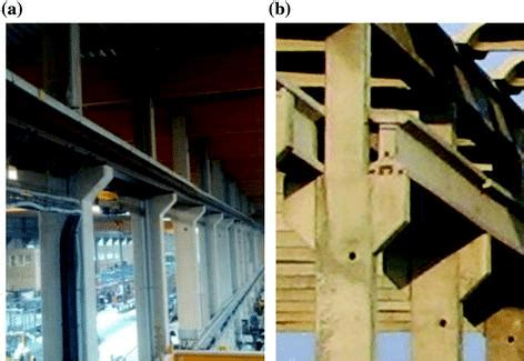 Corbel Construction by Exles Of Corbels In Industrial Construction A And