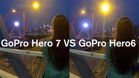 gopro hero hero comparison youtube
