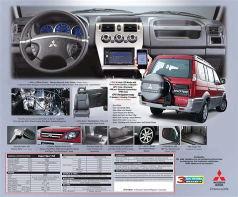 adventure mitsubishi interior mitsubishi adventure mitsubishi pricelist philippines