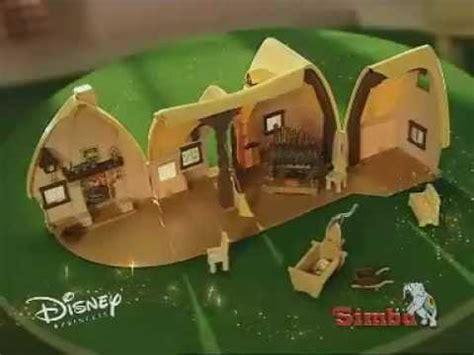 cottage biancaneve simba disney doll snow white s cottage