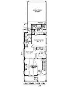 house plans for a narrow lot small narrow lot house plans house floor plan narrow lot design one storey house with car