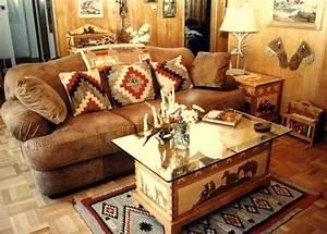 Rustic, Western, Home, Decor