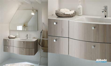 meuble salle de bain sana burgbad en 57 coloris espace aubade