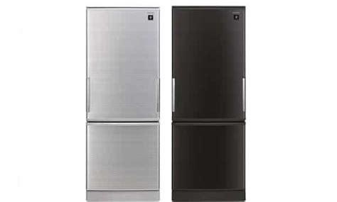 7 rekomendasi kulkas dua pintu terbaik yang perlu anda ketahui