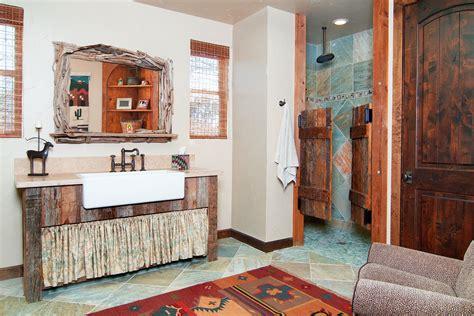 Bathroom Designs Houston by Bathroom Design By Design House Houston Tx Rustic