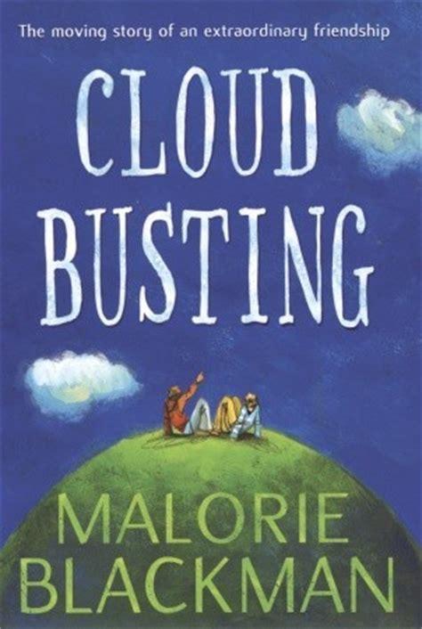cloud busting  malorie blackman