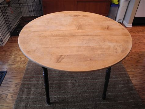 sanding and staining wood table wood furniture furniture design ideas