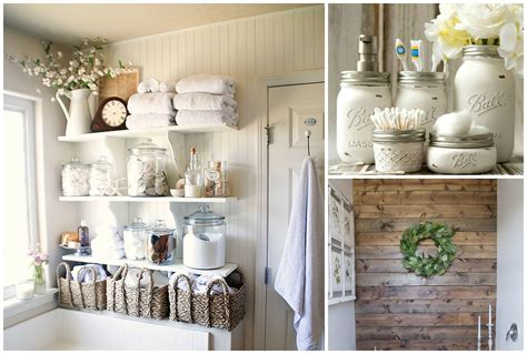 farmhouse kitchen accessories 13 diy farmhouse d 233 cor ideas that you need to try 3693