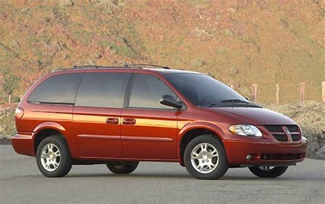 how to sell used cars 2004 dodge caravan navigation system used 2004 dodge grand caravan for sale pricing features edmunds