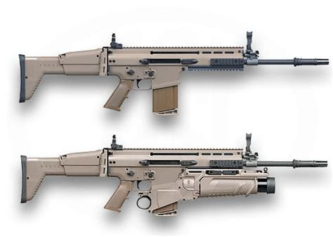 17 Best Images About Fn {combat Rifle Guns} On Pinterest