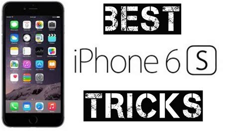 iphone 6 tips and tricks iphone 6s plus tips and tricks to get it for free using