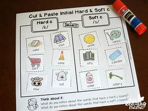 NO PREP Hard and Soft C and G Pages - This Reading Mama