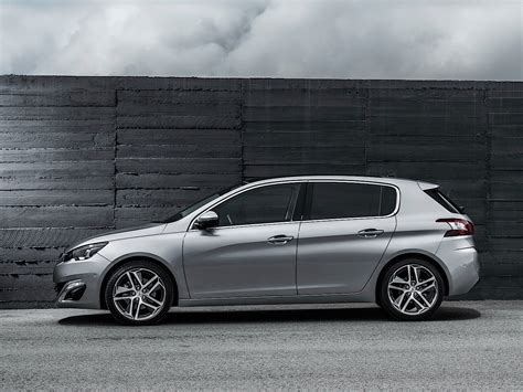 peugeot open europe review fresh 2014 peugeot 308 photos leaked shed new light on