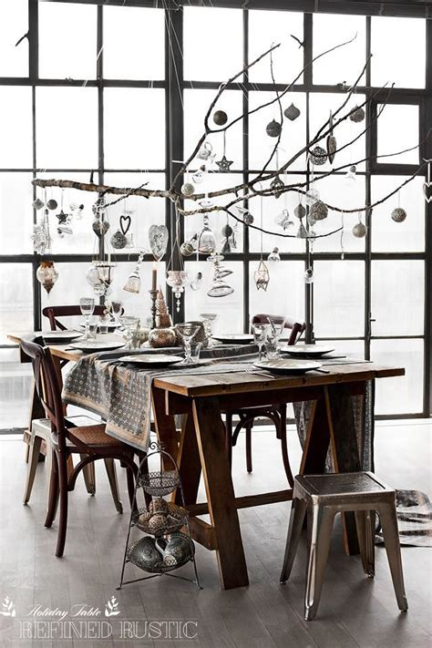 Etsy Dining Chairs by Modern Holiday Table Settings Amp Style Guide Dine X Design