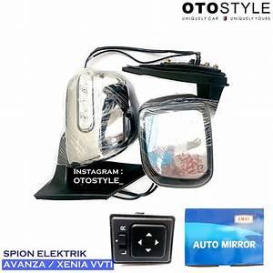 Jual Spion Elektrik    Lipat Toyota Avanza   Xenia Old