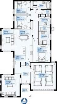 single storey house plans floor plans single storey house plans home designs custom home design sydney