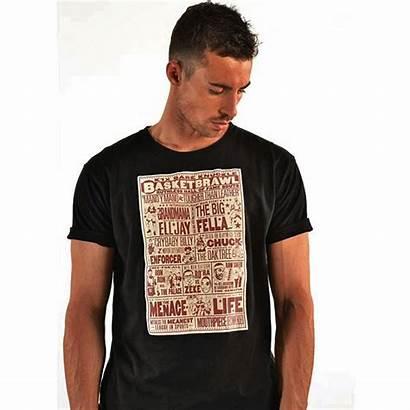 Camiseta K1x Rojo Negro Vermelho Preto Manelsanchez