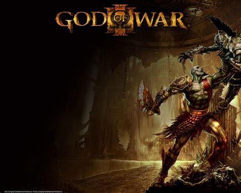 god  war  wallpaper god  war games wallpapers  jpg