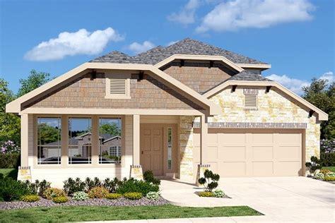 dr horton starting  model home  home plans