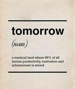 Tomorrow Funny ... Tomorrow Funny Quotes