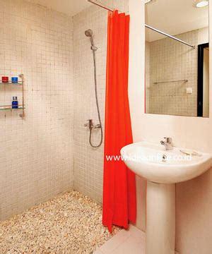 jenis interior kamar mandi minimalis  sederhana