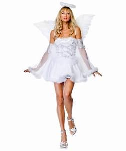 Heavenly Angel - Adult Halloween Costumes